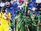SuperOver thriller: PAKISTAN VS AUSTRALIA ��� The Express Tribune Blog