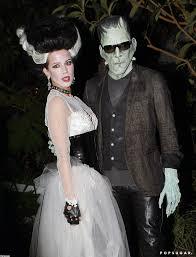 Bride Halloween Costume Ideas 70 Celebrity Couples Halloween Costumes Kate Beckinsale