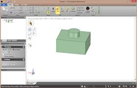 free mechanical engineering cad software