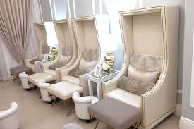 Posh Interiors A Pamper Session Fit For A Goddess Maxine Marcelino