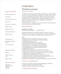 Director Of Operations Resume Sample by 7 Operations Manager Resume Free Sample Example Format Free