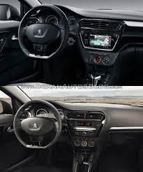 2017 Peugeot 301 Vs 2013 Peugeot 301 Old Vs New