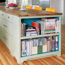 Custom Bookshelves Cost by All About Kitchen Islands Plato Open Shelves And Woodwork