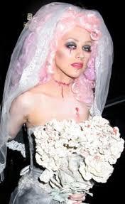 Bride Halloween Costume Ideas Helen Chapman Daughter Zombie Bride Week