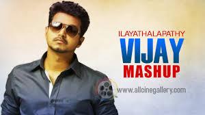 ilayathalapathy vijay mashup 2015 youtube