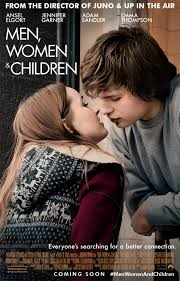 Ver Pelicula Men, Women and Children