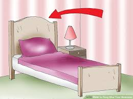 The Best Way To Feng Shui Your Bedroom WikiHow - Feng shui bedroom furniture