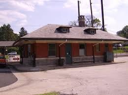 Noble station