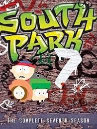 South Park S07E01-03 izle