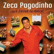 Download  musicasBAIXAR CD Zeca Pagodinho – Uma prova de amor