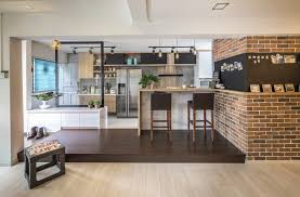 how can this be a hdb flat awesome interior home sweet home