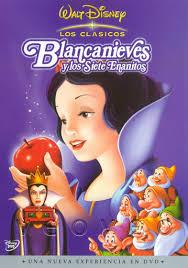 Blancanieves y los siete enanitos (1937) [Latino]