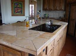 Pictures Of Kitchen Floor Tiles Ideas by Tile Kitchen Countertops Pictures U0026 Ideas From Hgtv Hgtv