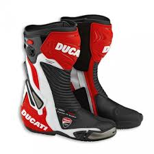motorcycle racing boots for sale ducati boots ebay