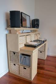 ikea media center hack 46 best kallax hacks images on pinterest live home and ikea hackers