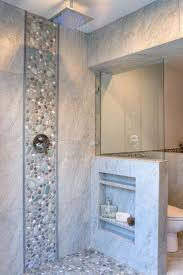 Bathrooms Design Best 25 River Rock Bathroom Ideas On Pinterest Master Bathroom