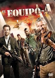 El equipo A (2010) [Latino]