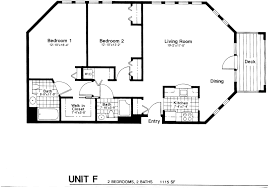 One Room Apartment Floor Plans About Our Apartments Penobscot Shores