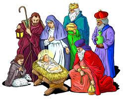 *** HAPPY BIRTHDAY JESUS ***