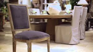 arhaus dining chair cover wood frame dining chairswood frame