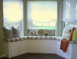 bow window seat couch bench for bay window google search home