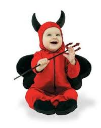 4 Month Halloween Costumes Toddler Devil Costume Devil Costumes Halloween Costumes
