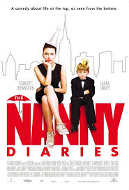 The Nanny Diaries (2007) izle