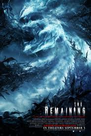 Ver Pelicula The Remaining (El reminente)