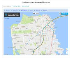 Sf Metro Map by Crowdsourced Public Transport Crowdsourced Transport Com