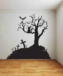 halloween wall art halloween wall art halloween wood wall art zazzle with modern