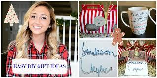 easy diy christmas gift ideas 2014 for your boyfriend or friends