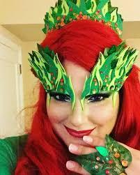Poison Ivy Halloween Costume Kids 35 Genius Halloween Costume Ideas Movie Lovers