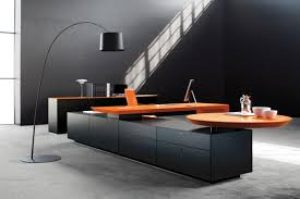 Contemporary Office Desk by General Modern And Contemporary Office Desk Furniture Modern