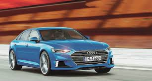 Audi 6 Series Price 2018 Audi A6 Price And Release Date Newscar2017