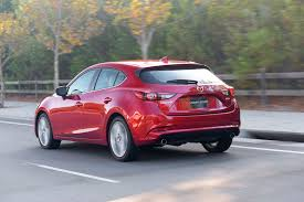 buy mazda 3 hatchback 2017 mazda3 5 door grand touring one week review automobile magazine