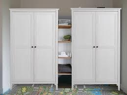 Armoire Penderie Ikea by Armoire Blanche Armoire Blanche Ikea Aspelund Dernier Cabinet