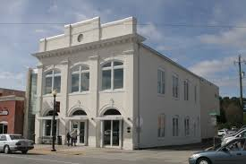 Apex Town Hall