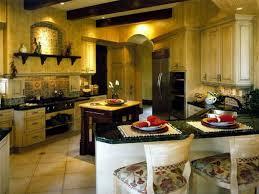 tuscan decorating ideas marge carson dining room segovia display