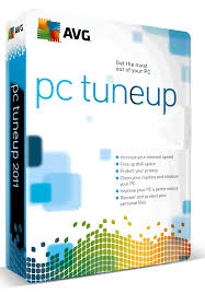 AVG PC Tune Up 2013 With Crack Free Download  [GFCF]