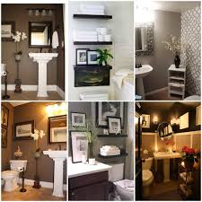 half bath decor best 25 half bathroom decor ideas on pinterest