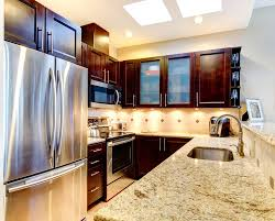 Kitchen Cabinets Design For Small Kitchen by 46 Kitchens With Dark Cabinets Black Kitchen Pictures
