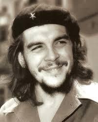 Ernesto Che Guevara,