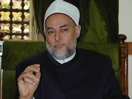 Ali Gomaa