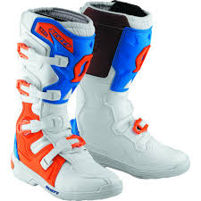 green motocross boots boot mx scott 350
