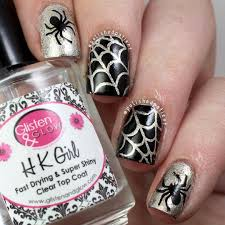 whats up nails spider web stencils whats up nails