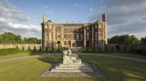 ham house and garden art fund