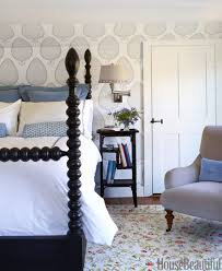 Stylish Bedroom Decorating Ideas Design Pictures Of - House beautiful bedroom design