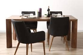 Chaise Salle A Manger Cdiscount by Table Salle Manger Noyer Design Table à Manger Ronde Design 106