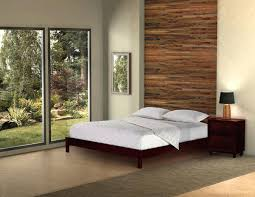 four poster bed frame queen brookland mattress marine fabric