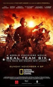 Seal Team Six: The Raid on Osama bin Laden / Шести отряд на морските тюлени: Нападението срещу Осама бин Ладен (2012)